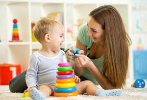 Faire du baby-sitting